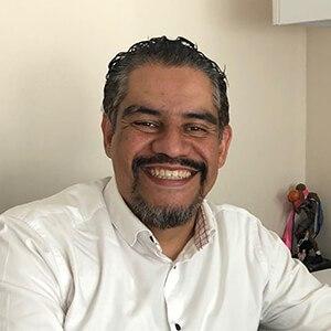 Jorge Aceves