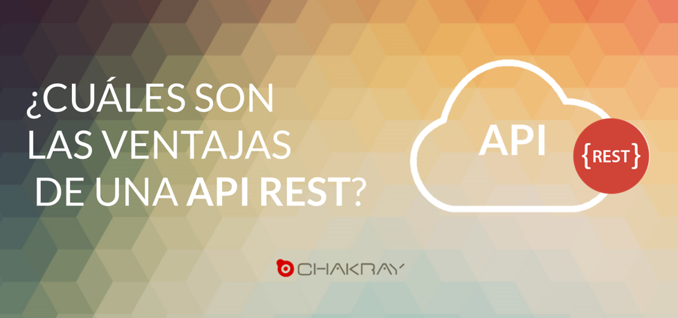 What are the advantages of a REST API? - Chakray