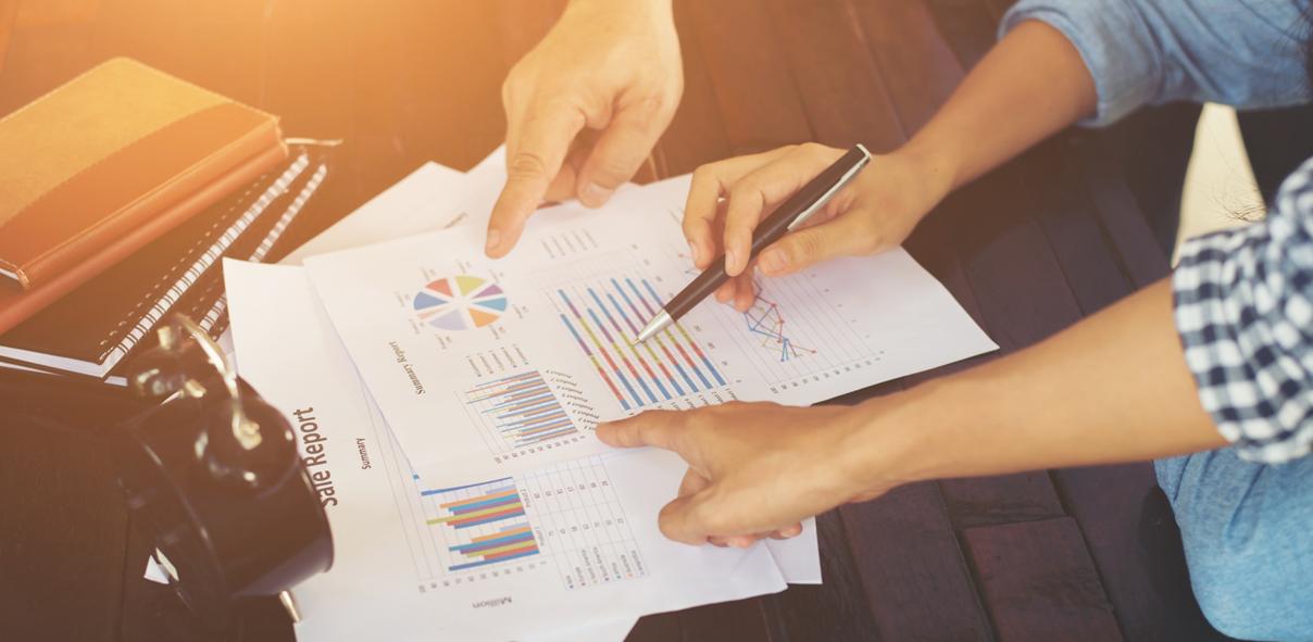 Smart Analytics: Beneficios y funcionalidades