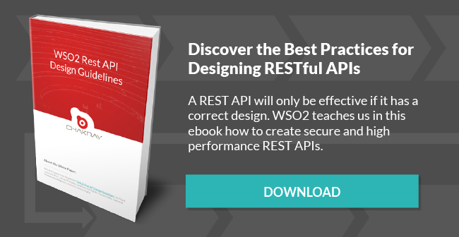 Discover the best practices for the design of Restful APIs - Chakray