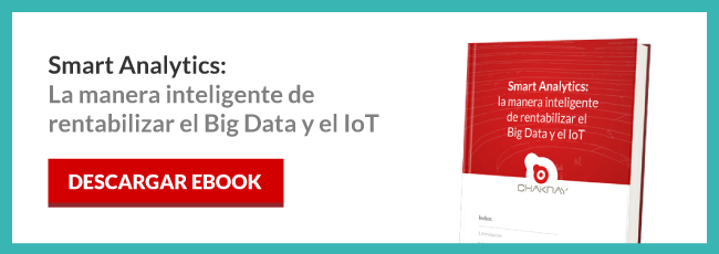 smart analytics ebook