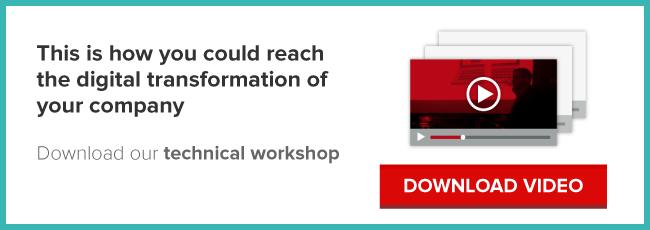 Workshop Digital Transformation
