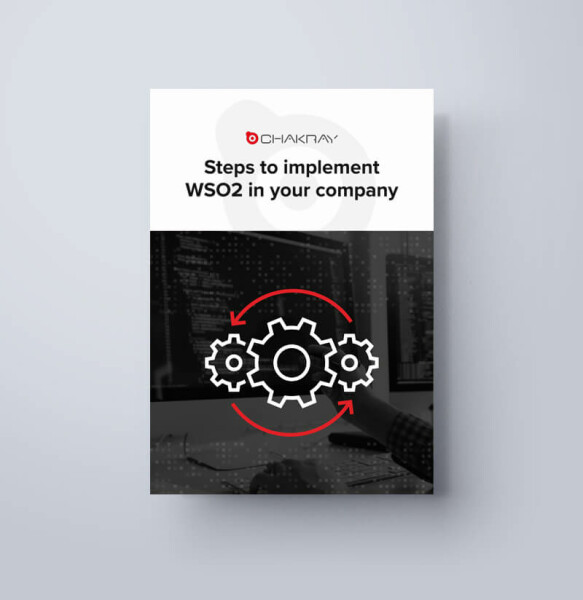 Steps to implement WSO2 in your company