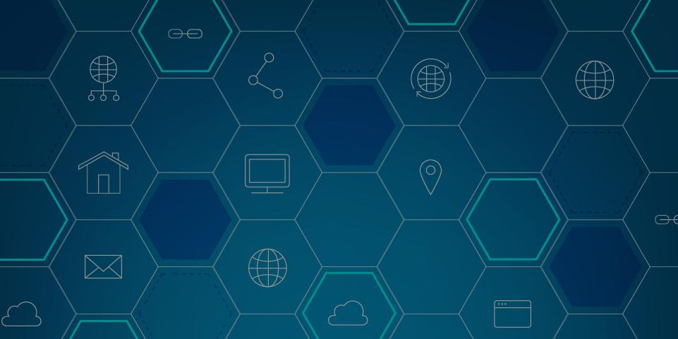 interoperabilidad éxito IoT infraestructura